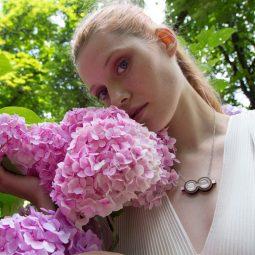 SUI_necklace_deux cercle1_KORA collection